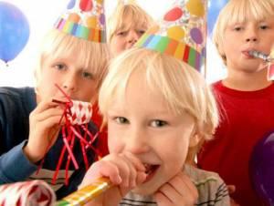 Organisation de Fête d'enfants