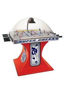 Location de Jeux de kermesse - hockey dôme