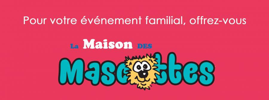 Marketing événementiel - maison des mascottes