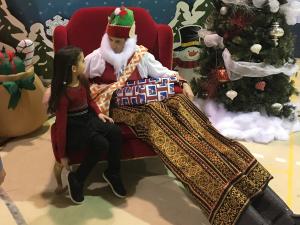 Personnage de Noël - Lutin