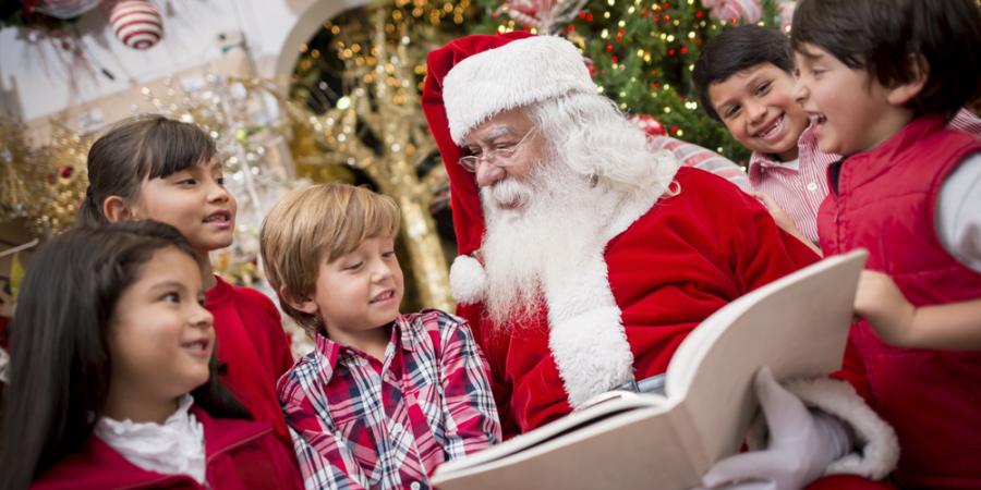Organisation et animation de soirée de Noël - dépouillement de Noël
