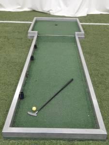 Location de Jeux de kermesse - mini golf