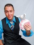 Organisation de fête pour les enfants - Écoles et CPE - magicien