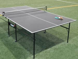 Location de Jeux de kermesse -table de ping pong